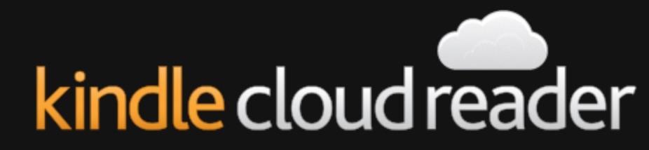 Kindle Cloud Reader ロゴ