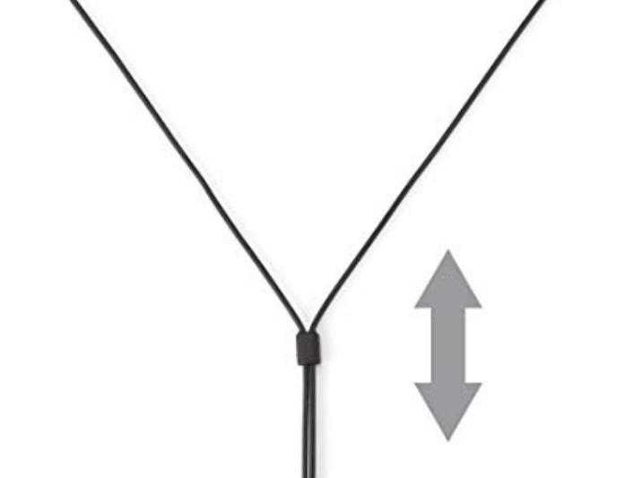 Amazon パナソニック RP-HJE150 絡まり防止スライダー