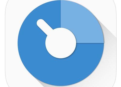 「Wacca___24時間時計で日課や予定をひと目で管理」をApp_Storeで