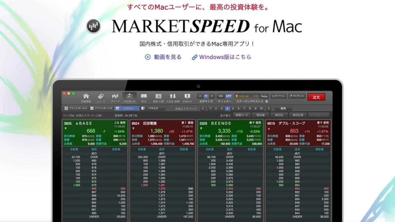 marketspeed